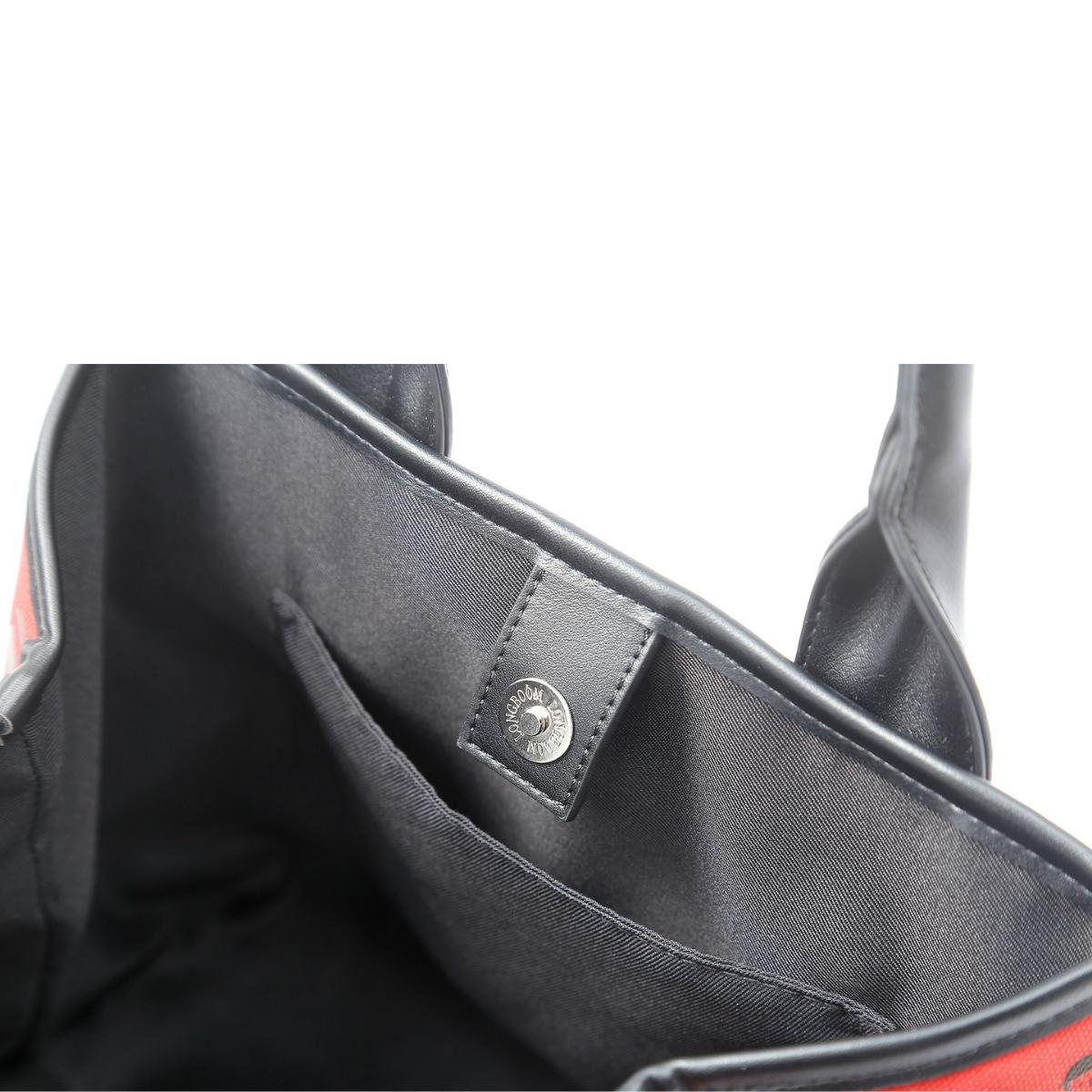【母の日ギフト】PICONE ピッコーネ 人気ブランド 司祭柄  レディースバッグ トートバッグ ハンドバッグ 短めハンドル カジュアル 軽量