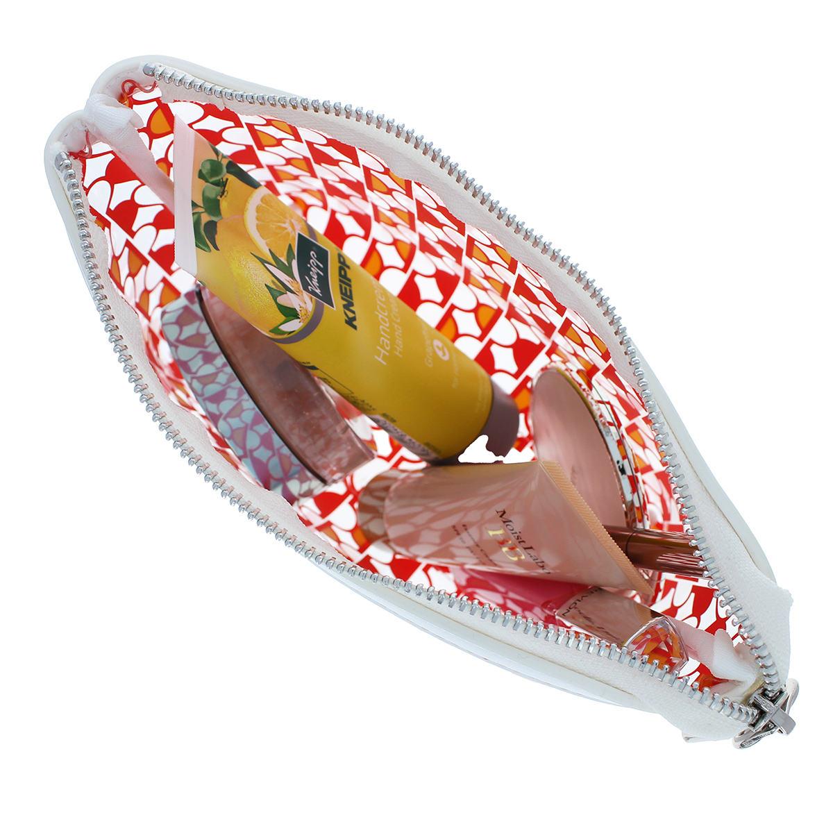 【21年SS新作】PICONE ピッコーネ 人気ブランド コスメポーチ ポーチ クリア ボート型 ギフト プレゼント ファッション ファッショングッズ