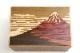 秘密箱14回仕掛け 二重底 赤富士