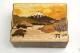 秘密箱5.5寸21+1回仕掛け 芦ノ湖と芍薬