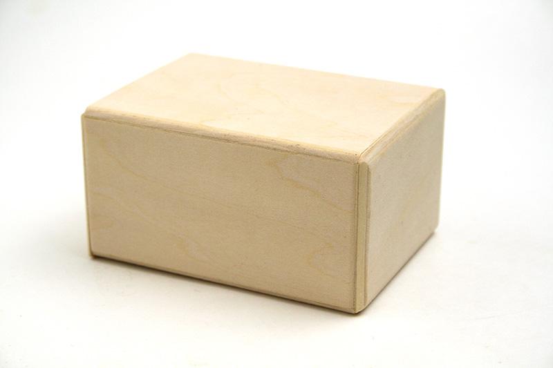 秘密箱体験工作キット(大)2個セットzoomあり