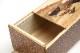 秘密箱14回仕掛け 二重底 山水