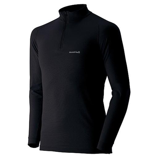 モンベル ジオラインEXP(厚手)ハイネックシャツ男性用 1107520