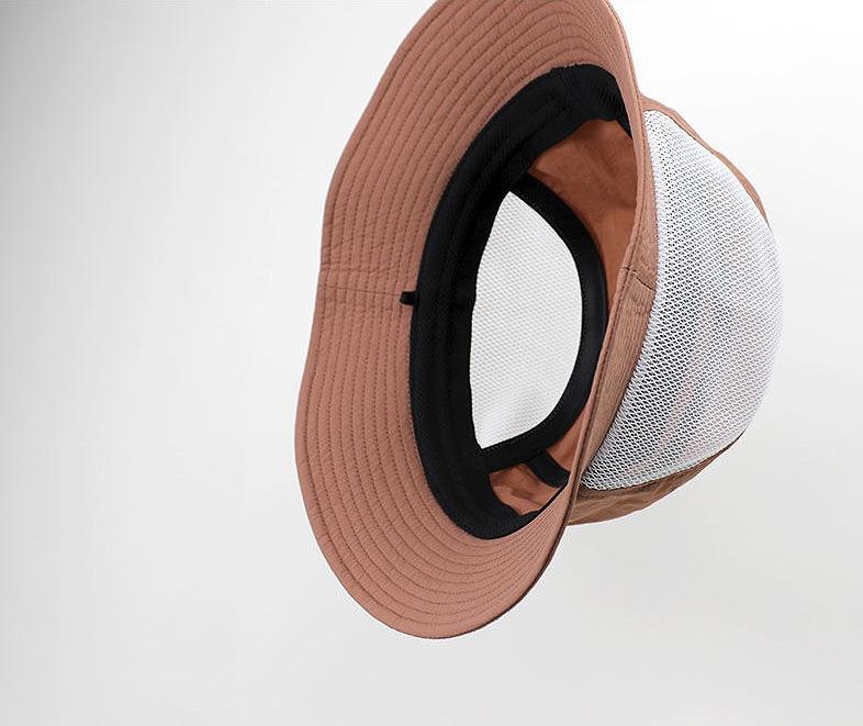 halo commodity(ハロ・コモディティー) Buggy Tail Hat
