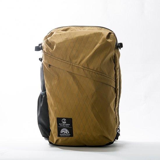 The 3rd Eye Chakra(ザサードアイチャクラ) The Tactic / Backpack #001