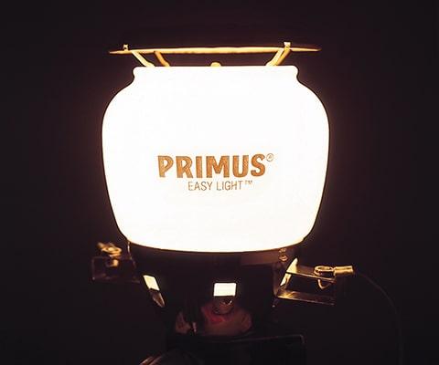 プリムス 2245ランタン点火装置付 IP-2245A-S