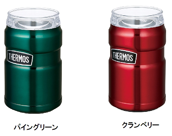 THERMOS(サーモス) 保冷缶ホルダー