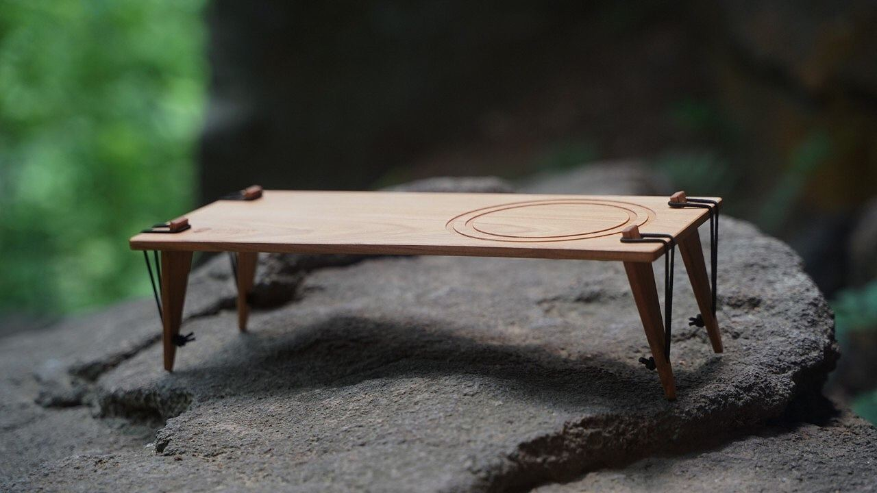 SANZOKU PRODUCTS(サンゾクプロダクト) 山賊テーブルXL