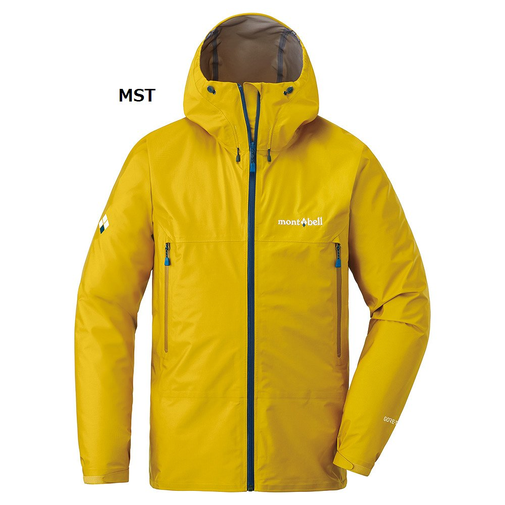 モンベル ストームクルーザージャケットM's  1128615