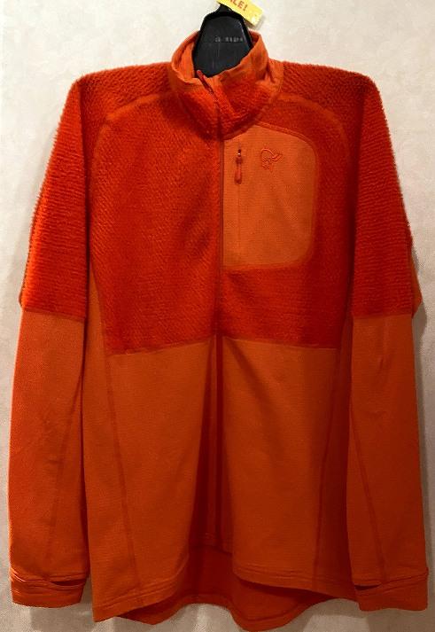 ノローナ リンゲンアルファ90Rawジャケット(メンズ) 【30%OFF!!】 110023