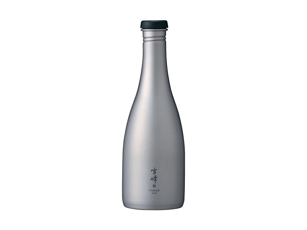snow peak(スノーピーク) 酒筒(さかづつ)Titanium