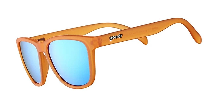 goodr グダー 【OGs】Donkey Goggles