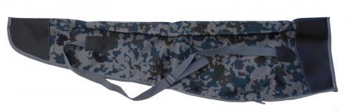 航空自衛隊 デジタル迷彩 89式小銃用ケース
