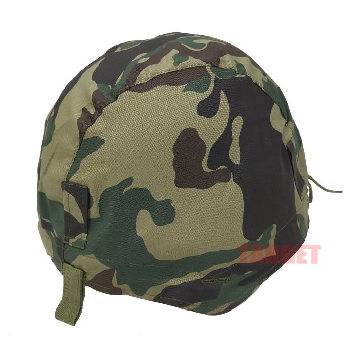 数量限定 陸上自衛隊 旧迷彩 八八式鉄帽用カバー 中