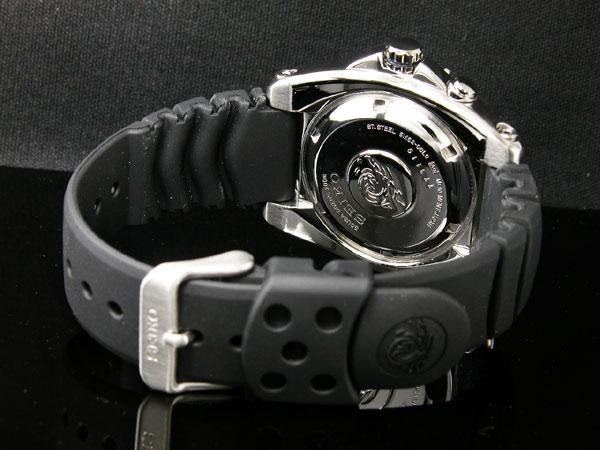 【送料無料】セイコー SEIKO キネティック KINETIC ダイバー 腕時計 SKA371P2