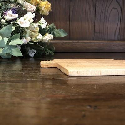 コースター 両手鍋(桜)
