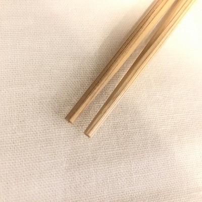 杉つの箸(3膳セット)