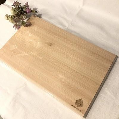 檜のまな板