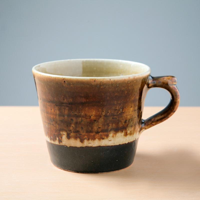 【Ashworkオリジナル】マグカップ ash507【コーヒーや紅茶を入れて】