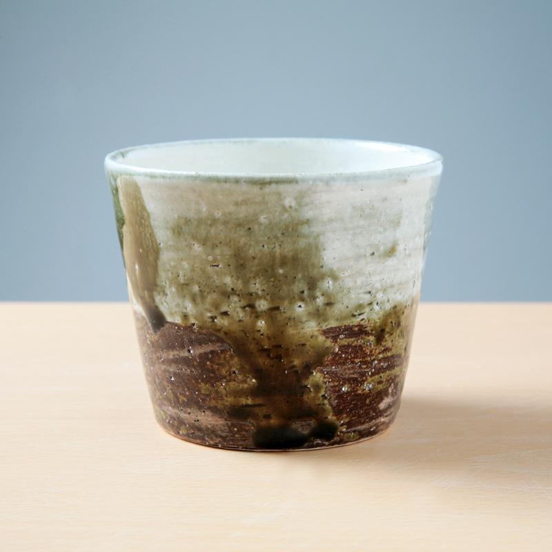 【陶工房Ashwork】オリジナルフリーカップ