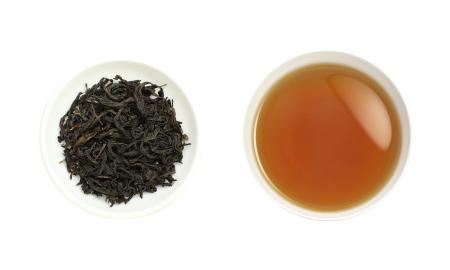 武夷巖茶(武夷岩茶) ぶいがんちゃ Wuyiyancha