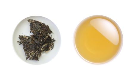 雲南プーアール小生餅茶2018 うんなんぷーあーるしょうなまもちちゃ