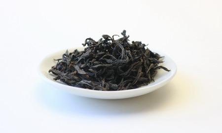 【缶入り】巌茶奇蘭(岩茶奇蘭) がんちゃきらん Yancha Qilan