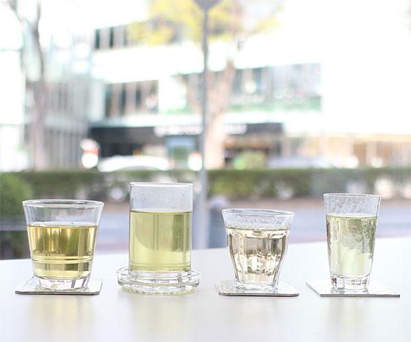水出し「Daytime」4種アソート 新昌龍井・黄金桂・白牡丹・龍珠花茶 各10g 「Daytime-昼、涼しげフラワリーな香りを楽しむ」