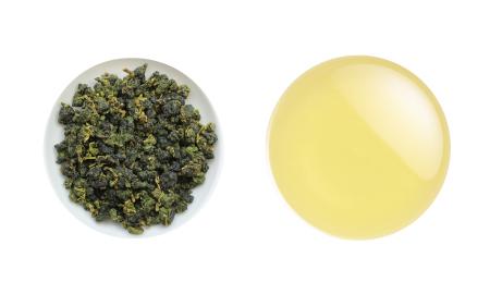 梨山高山茶 冬茶 りざんこうざんちゃふゆちゃ Lishangaoshancha Winter tea