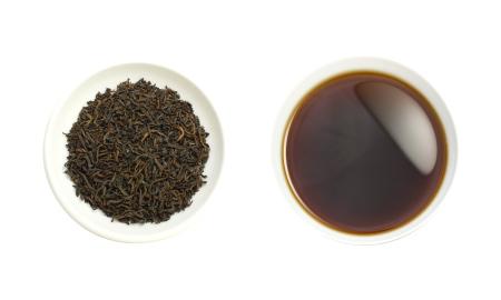 宮廷老散茶2002 きゅうていろうさんちゃ gongting laosancha