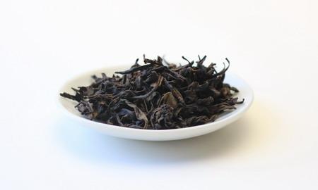 巌茶桃紅梅(岩茶桃紅梅) がんちゃとうこうばい Yancha Taohongmei