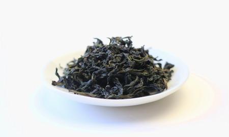 文山包種茶 ぶんさんほうしゅちゃ Wenshanbaozhongcha
