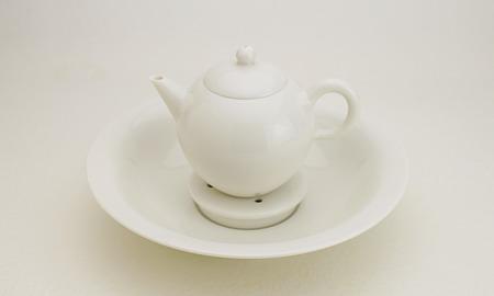 茶船 壷承 牙白 ちゃふね ふうしょう がはく