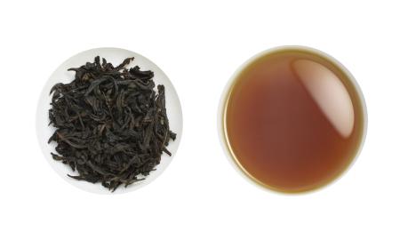 巌茶水紅梅(岩茶水紅梅) がんちゃすいこうばい Yancha Shuihongmei