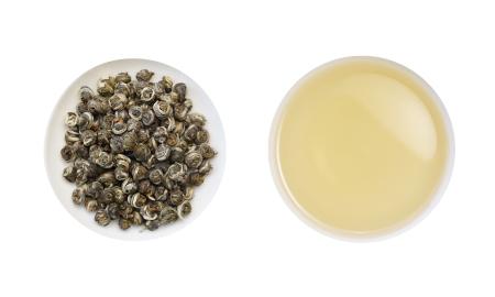 【缶入り】小龍珠花茶 50g しょうりゅうじゅかちゃ Xiaolongqiu Huacha