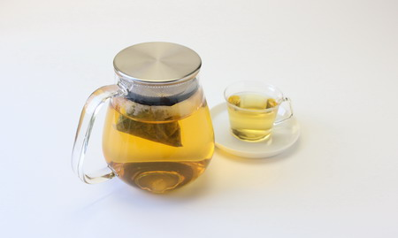 茉莉毛峰 ティーバッグ まりもうほう Moli maofeng Tea-bag