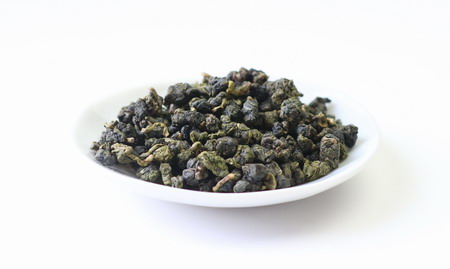 凍頂烏龍茶 とうちょううーろんちゃ Dongding Oolongcha