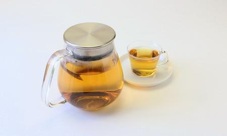 白牡丹 ティーバッグ はくぼたんティーバッグ Baimudan Tea-bag