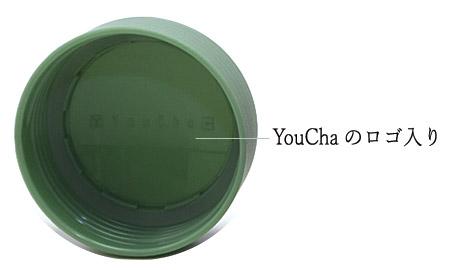 チャトル/ペールグリーン Chattle(R) Pale green