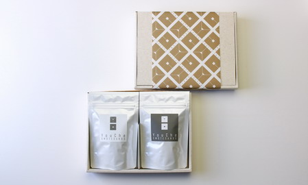 【ティーバッグ2種セット】≪機能重視セレクト≫白牡丹+プーアール茶