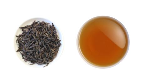 巌茶金牡丹(岩茶きんぼたん) がんちゃきんぼたん Yancha Jinmudan