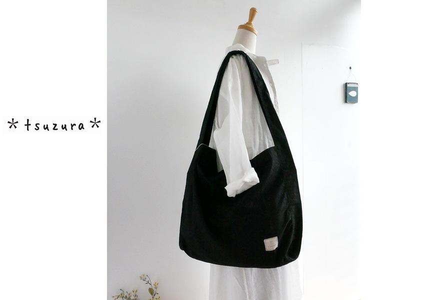 再販♪【*tsuzura*×CUORE STORE*ECO BAG(6色)】