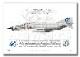 "F-4EJ 飛行開発実験団 Last Phantom ""17-8301"" Thank You 1971-2021 (A4サイズ Profiles)"