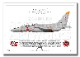 "T-4 第203飛行隊 ""16-5673""  (A4サイズ Prints)"