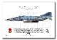 "RF-4E ファントム�""47-6905"" 1961-2020 記念塗装機 ""洋上迷彩""  (A4サイズ Profiles)"