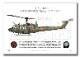 "UH-1J 東部方面ヘリコプター隊 第2飛行隊 ""JG-41808"" (A3サイズ Profiles)"