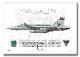 "F/A-18E スーパーホーネット VFA-195 ""ダムバスターズ"" 2016 Showbird ""166901"" (A4)"