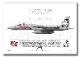 """F-15J イーグル 第203飛行隊 戦競 2013 """"42-8832""""   (A4サイズ Prints)"""