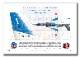 "T-4 ブルーインパルス 1番機 ""06-5790"" Tail-Top (A2サイズ Prints)"