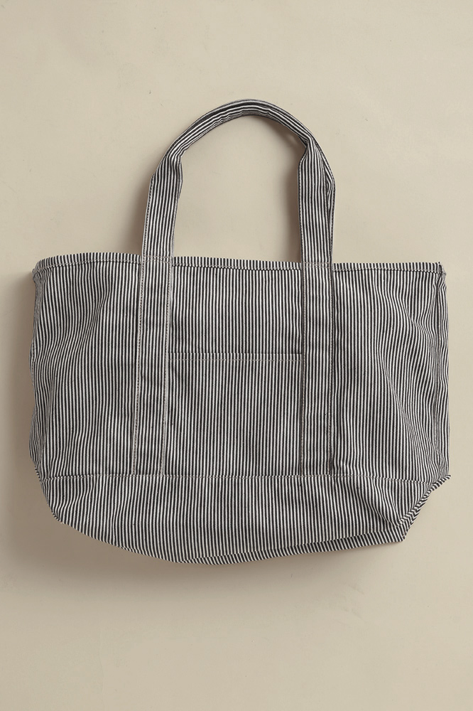 Lone wolf Daily Bag -一匹狼モチーフデイリーバッグ-